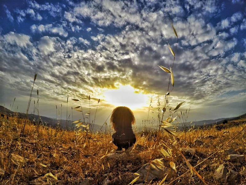 Remember, your passion guides you🌄Credits to: @rene_gemayel❤️ gopro ...