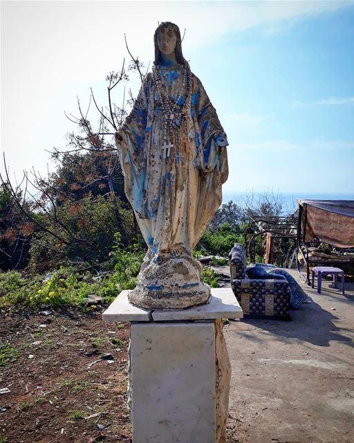 Prayers... lebanon ig_lebanon rsa_ladies igworldclub instaamici ...