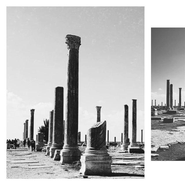 Eternity. ig_captures awesome_shots wonderful_places ... (Tyre, Lebanon)