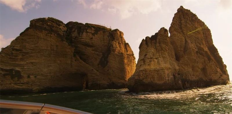 Lebanon. Lose Yourself.