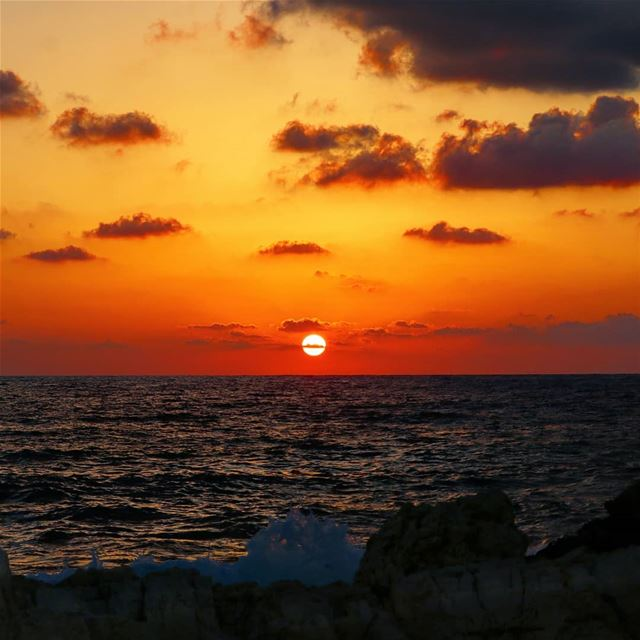What's your favorite Sunset quote?... (An Naqurah, Liban-Sud, Lebanon)