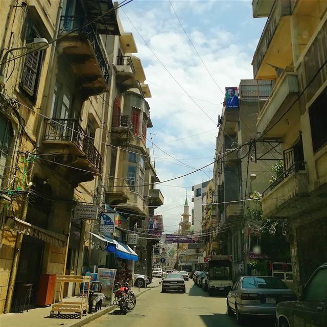 Explore Tripoli happyhap Lebanon lebanoninapicture livelovebeirut ... (Tripoli, Lebanon)