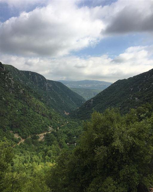 nature naturelovers nature_perfection natureaddict hiking ... (Wadi Salib)