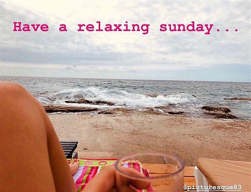 havearelaxingsunday..... calmsunday isalluneed photographylover📸