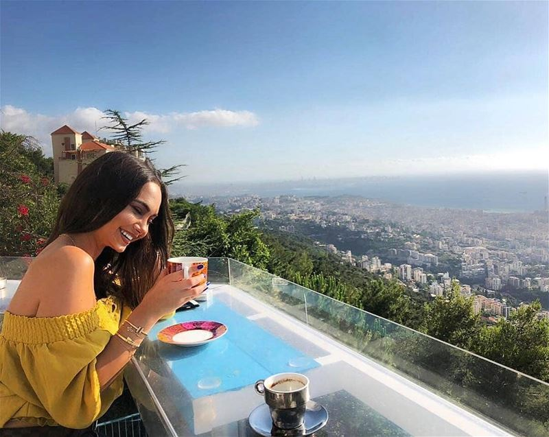 Mornings like this 🌞☕️ 📷 @remieksb pauseforamoment wakeuphappy ... (The Terrace - Restaurant & Bar Lounge)