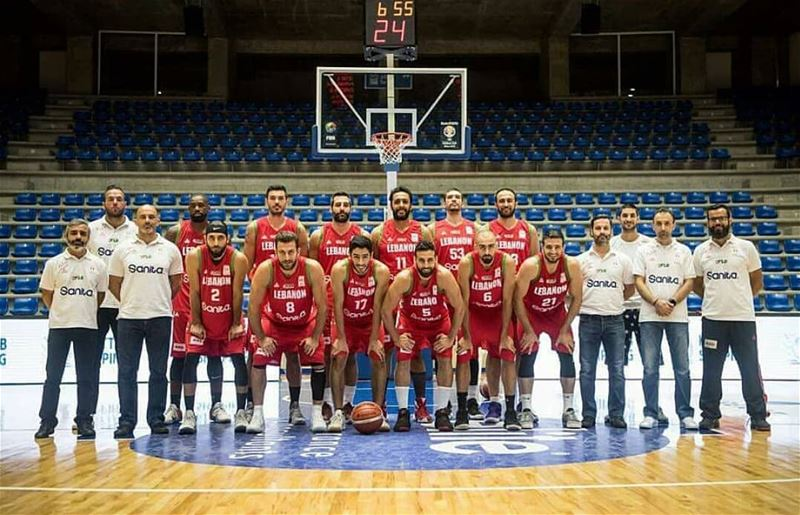 Let's Do It Again!! 💪🇱🇧🔥 ThisIsMyHouse 🏀 ...