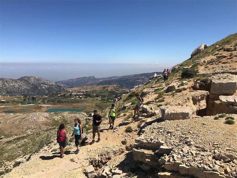Lebanon 😍‼️................. lebanon atmosport nature... (Nice)