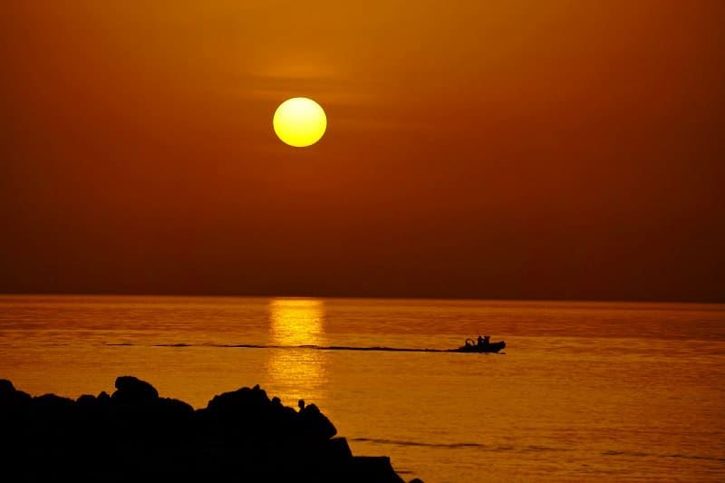 Sour Tyre  sour  Tyre  tyr  southlebanon  sudliban  sunsets ...