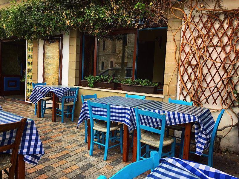 A frappé taste ❗️... cyprus lebanon street shop travelgirl ... (Cyprus)