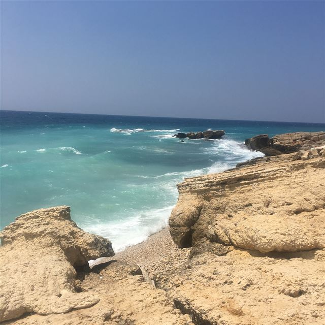 Sea photo shoots 🌊 summer_time summer_2018 lebanon batroun ... (Lebanon)
