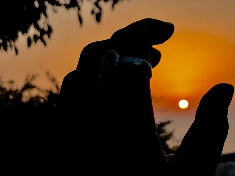 Sunset addicted 🌅✨•••••••••••••••• sunset ...