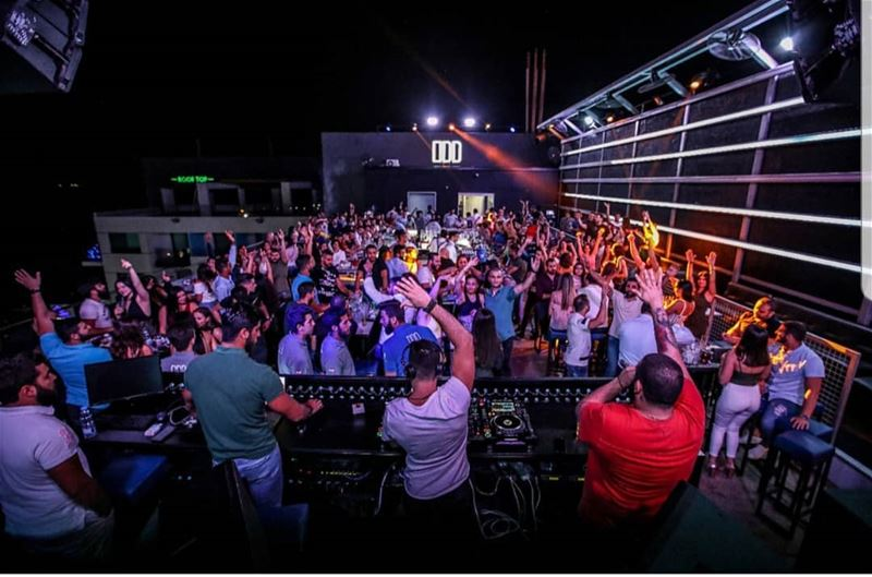 batroun البترون_سفرة @oddrooftop rooftop nightlife music batrouning ... (ODD Rooftop)