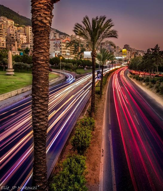 Find your way @livelovejounieh  nikon  sigmaart  photography  picture ...