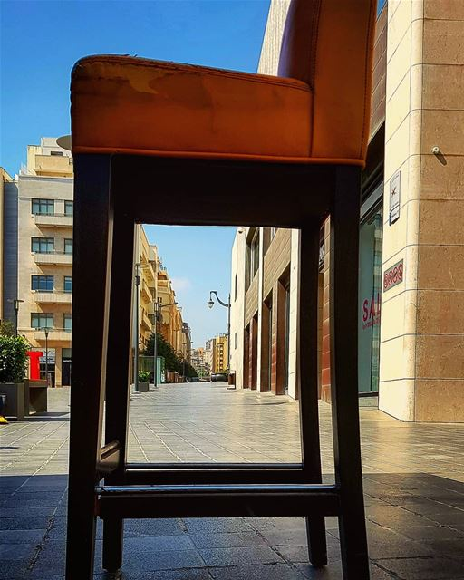 It can be an Obsession,,A Goal..An Opportunity..But it is also an... (Beirut Souks)