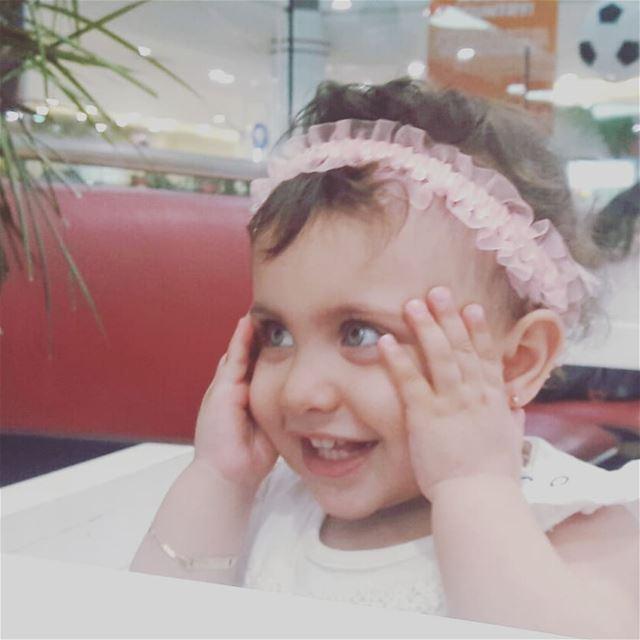 "La belle ""Mabelle"" 💓💓💓 Mabelle my niece littleprincess Princess ..."