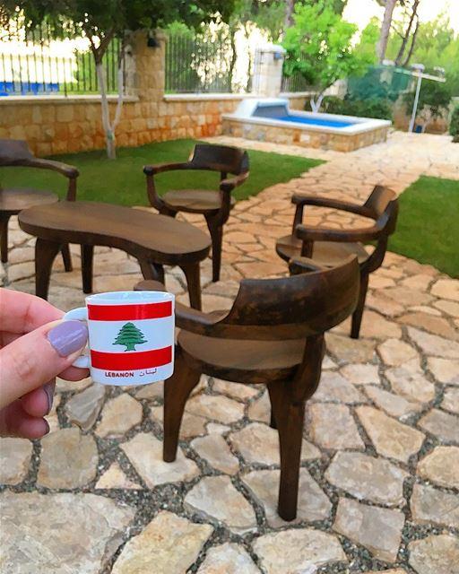 وبين صباح و صباح اشتاقك اكثر... ramramcoffee turkishcoffee kahve ...