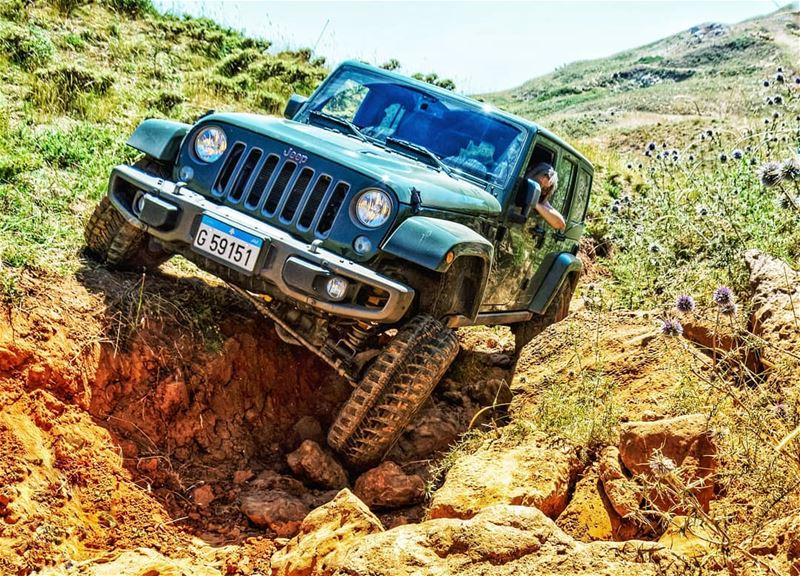 O|||||||O HER Flex lebanon offroading offroad theimaged agameoftones ...