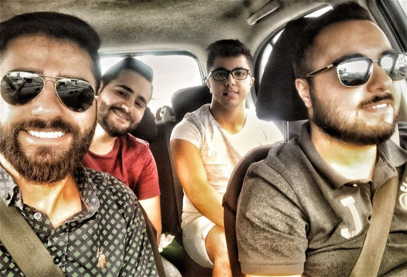 friends  sunday  sundayfunday  men  beard  beardedmen  livelovelebanon ...