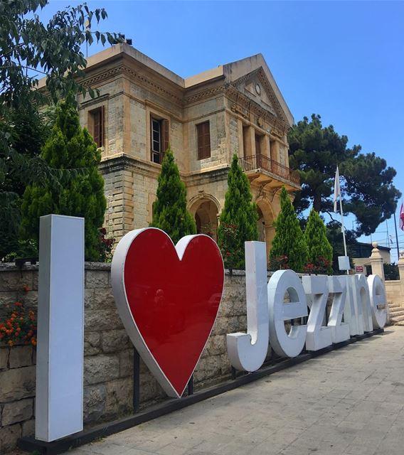 🇱🇧 ...@livelovejezzine @livelove.jezzine jezzine@livelovelebanon (Jezzîne, Al Janub, Lebanon)
