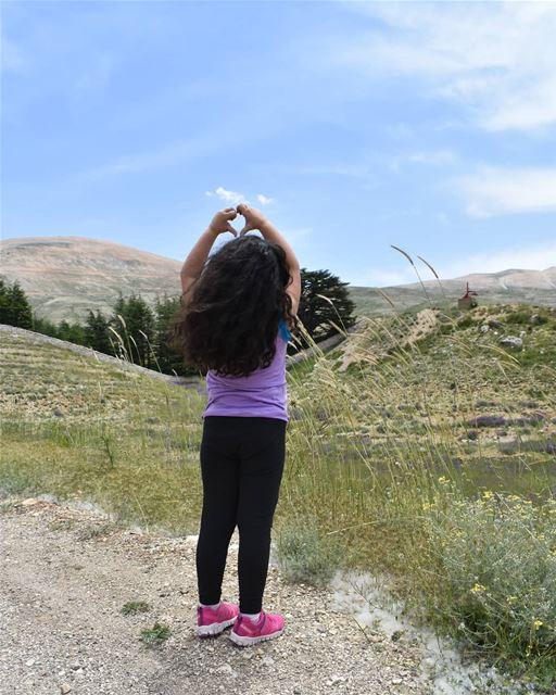 Love Lebanon insta_lebanon ig_lebanon lebanon feellebanon ... (Cedars of God)