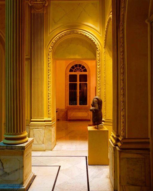 Villa Audi 🅼🅾🆂🅰🅸🅲 🅼🆄🆂🅴🆄🅼 .(Peu connu des locaux, c'est un des... (Villa Audi Mosaic Museum)