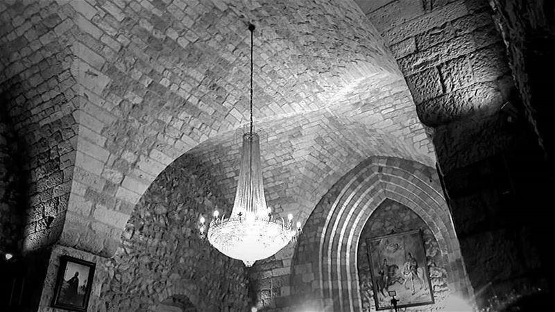 lebanesechurch church architecture churcharchitecture lebanon ... (Rechdibbîne, Liban-Nord, Lebanon)