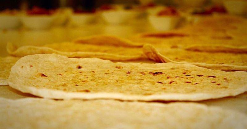 Freshly baked 👌🏻 at @fsbeirut travel Travelgram instatravel ... (Four Seasons Hotel Beirut)