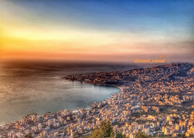 ~~☆☆ 📸1703051718 ☆☆~~ (Harîssa, Mont-Liban, Lebanon)