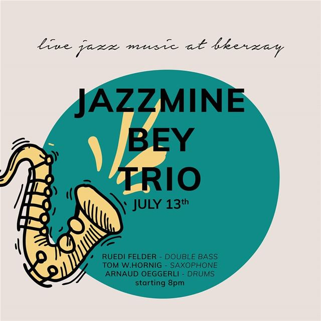 Make plans to join us this Friday for a Live Jazz TrioOur food and drink... (Bkerzay)