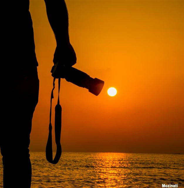 See the horizon as a destination not as a limitation ☺==================== (Lebanon)