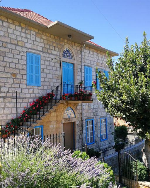 🔸HAMMANA 🏡🏢🏠 LEBANON🔸_________________________________________... (Mount Lebanon Governorate)