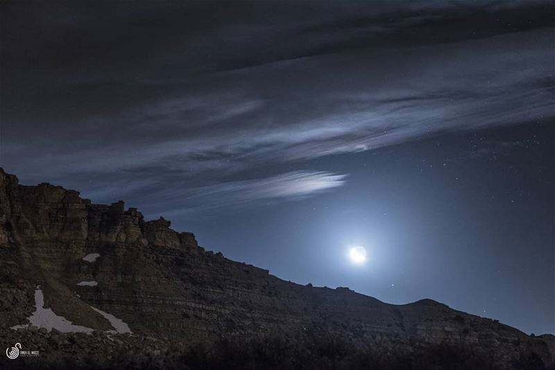 Le Moon moonlightisgoodsometimes @thenakedsingularity w hay soura :p...