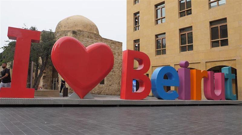 Foto tirada pela equipe da @knconteudo durante as gravações do programa 'Va (Downtown Beirut)