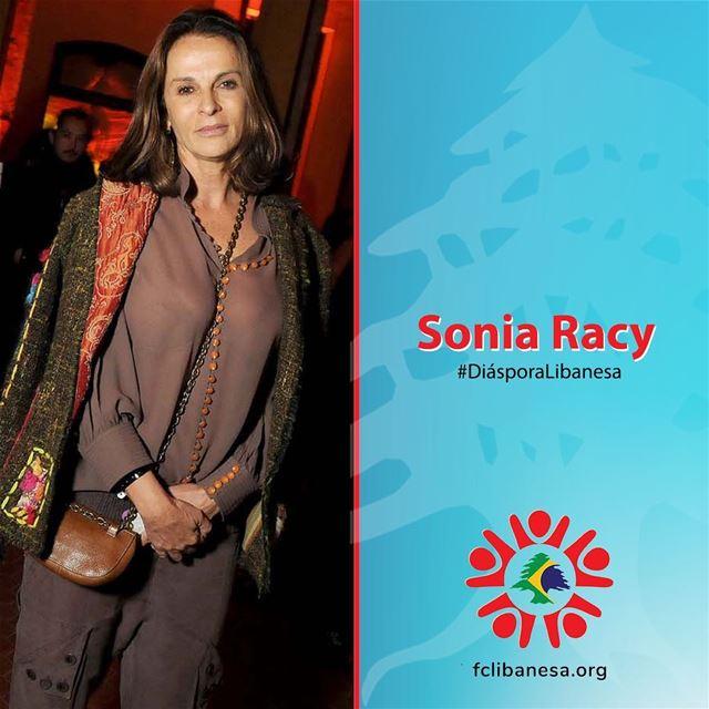 De origem libanesa, a jornalista Sonia Racy é um dos ícones do colunismo...
