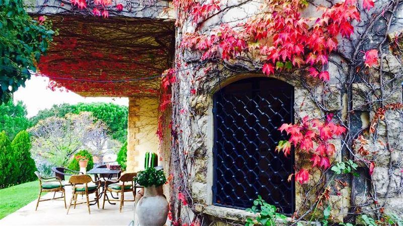 batroun ebrine lamaisondumaquis guesthouse vacation bebatrouni ... (La Maison du Maquis)