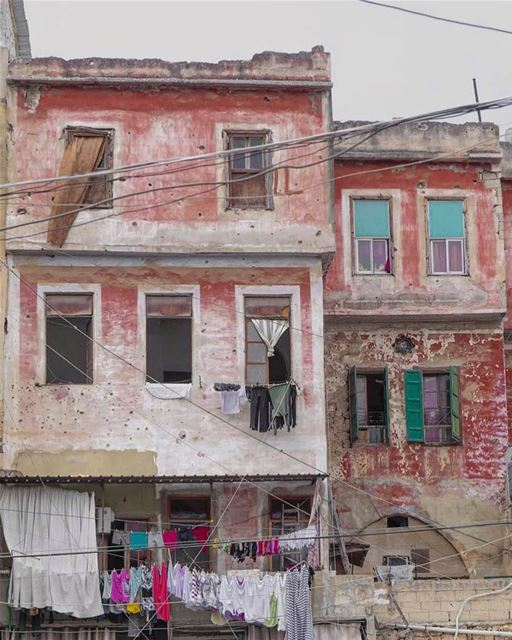 Old City • Tripoli, Lebanon 🇱🇧..... photoshop artofvisuals... (Tripoli, Lebanon)