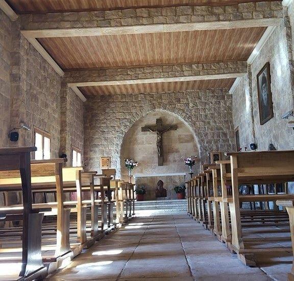SAINT CHARBEL 💒💒 LEBANON _______________________________________... (Bka Kafra, Liban-Nord, Lebanon)