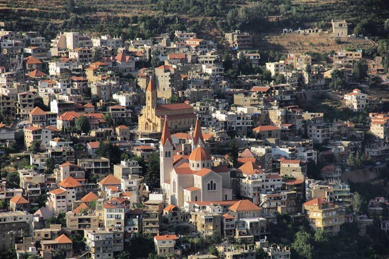 BCHARRE 🏘️💒🏠🏡 LEBANON _______________________________________... (Bcharreh, Liban-Nord, Lebanon)