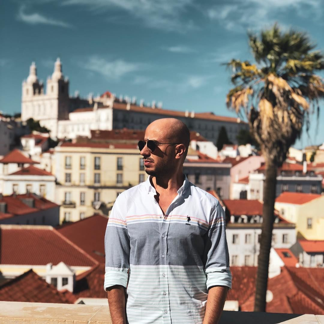 - TRAVEL. because money returns, time doesn't -.... portugal_lovers ... (Lisbon, Portugal)