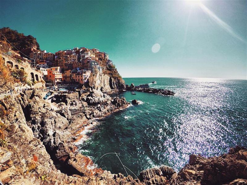 italiainunoscatto italy italia italy_vacations lebanon igers ... (Cinque Terre)