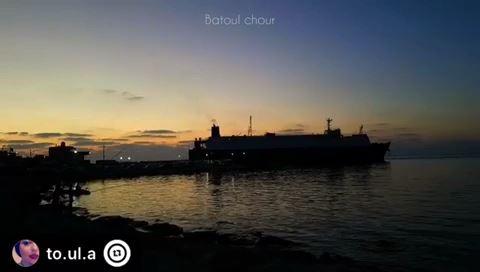 """""""@i.love.tyre @livelove.tyre @livelovelebnan @tyrepage @insta_tyre @ilovele (Tyre Fishermen Port.)"""