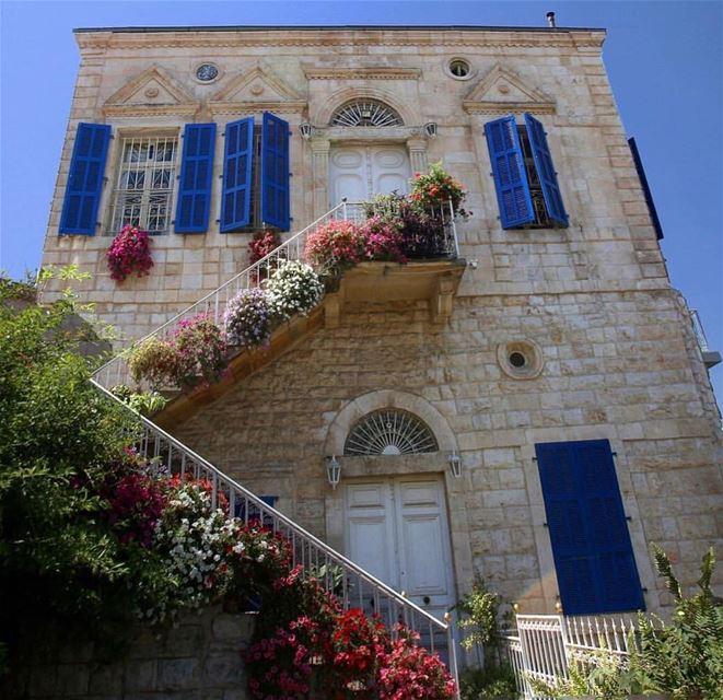 ghazir houses architecture architecturephotography mediterranean ...