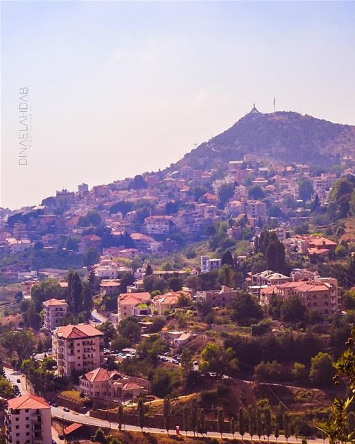 🌄_________________ 961lens  naturephotography  nature_perfection ... (Ehden, Lebanon)
