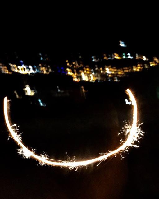 Start a day with a smile ✨••••••••••••••• goodmorning ... (Feitroun, Mont-Liban, Lebanon)