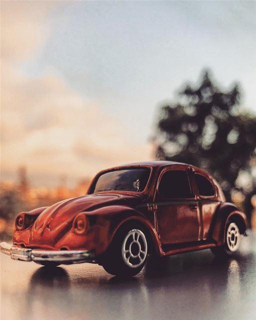 bestoftheday photooftheday mybeetle beetle vw ig_lebanon byblos ... (Byblos - Jbeil)