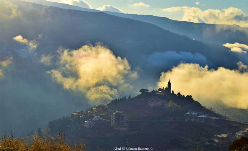 Can you feel the majesty of this place! AlArz Bsharri Lebanon ... (Bcharri, Liban-Nord, Lebanon)