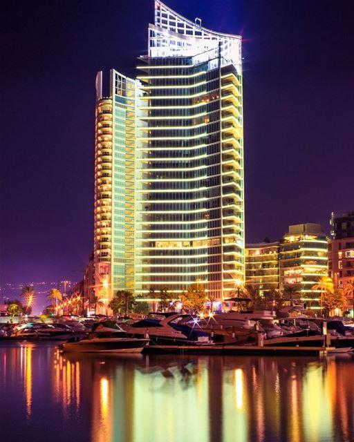 Beirut Lebanon zaytounabay lebanon_hdr loves_lebanon ig_lebanon... (Zaitunay Bay)