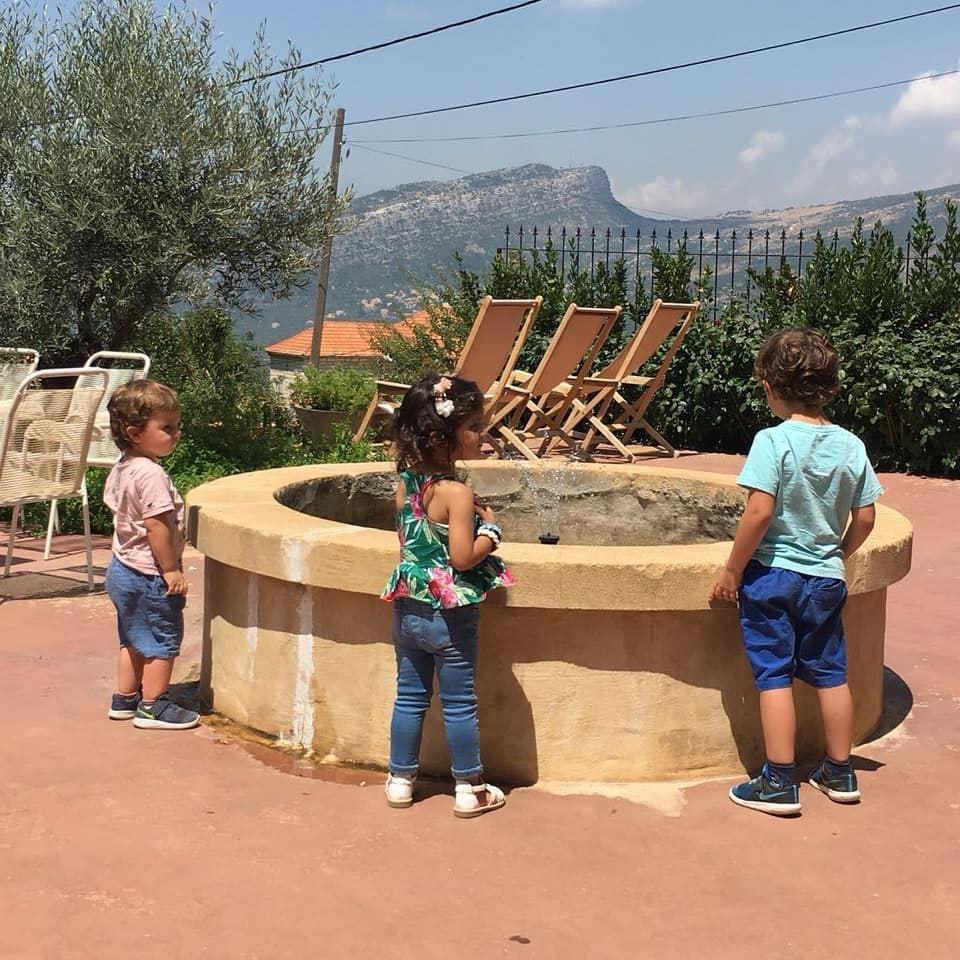 douma beitdouma lebanon lebanese lebanonmountains sunnyday sun ...