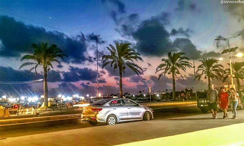 🌴 🌃 takenbyme ptk_Lebanon visitlebanon Lebanonbyalocal ... (Tyre, Lebanon)