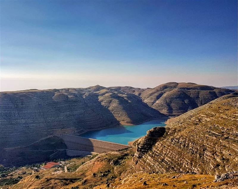 2000m above the sea 🌄 Faraya mycountrylebanon bestofleb Lebanon...